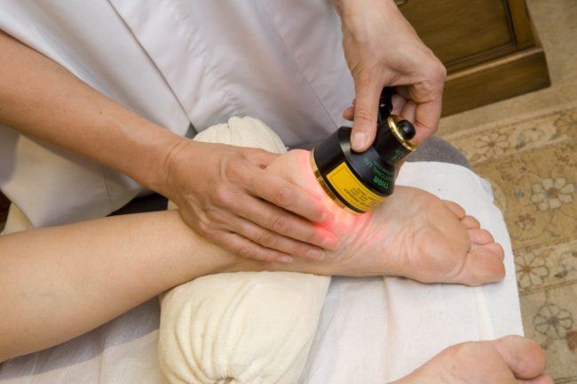 Физиотерапия в гинекологии - обзор методов лечения